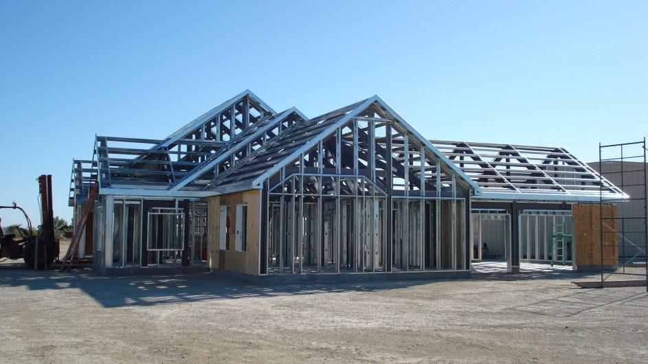iron-frame-construction